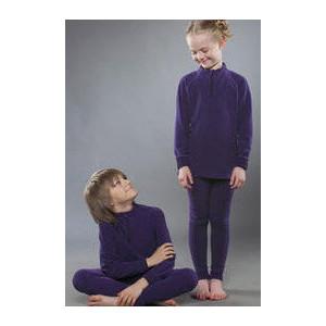 Лосины Guahoo GUAHOO Fleece Basic 702 P/DVT