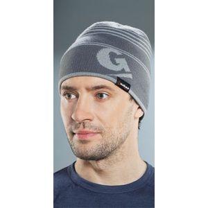 Шапка мужская Guahoo 71-0900-GY шапка мужская guahoo 72 0710 ht bk