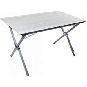 Стол складной TREK PLANET Roll-up Alu table 120 (TA-570) стол woodland picnic table luxe 80x60x68 t 202