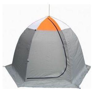 Палатка рыбака Митек Омуль 3 палатка торговая митек домик 2 5х1 9 разборная