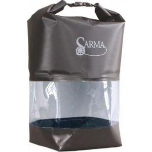 все цены на Баул водонепроницаемый Sarma с прозрачной вставкой 10л. (С 007-1) онлайн