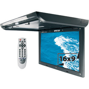 Автомобильный телевизор Mystery MMTC-1520 grey автомобильный монитор mystery mmh 7080cu grey