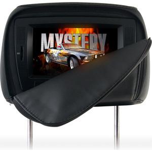 Автомобильный монитор Mystery MMH-7080CU black mystery mmp 71dt2 black
