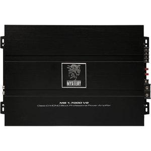 Усилитель Mystery MB 1700 D V2 запчасти и аксессуары для радиоуправляемых игрушек mystery multiwii se v2 5 multi 4 6 8axis zm mwc 2 5
