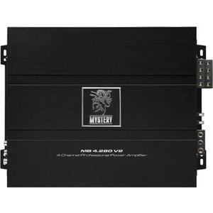 Усилитель Mystery MB 4.280 V2