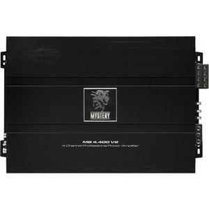 Усилитель Mystery MB 4.400 V2 ветровики prestige mb w638 v class 03 06