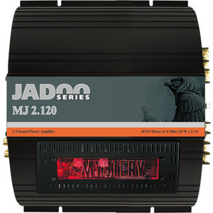 Фотография товара усилитель Mystery MJ 2120 (587858)