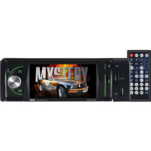 Автомагнитола Mystery MMD-4204S thermo mystery mtp 2451