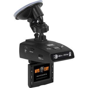Видеорегистратор Mystery MRD-935HDVSG видеорегистратор mystery mdr 805hd