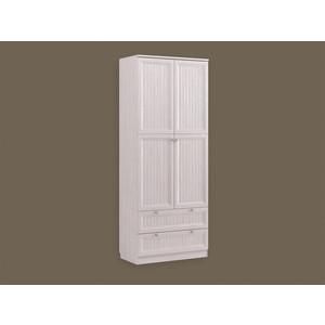 Шкаф СКАНД-МЕБЕЛЬ Баунти с ящиками Б-12 кровать сканд мебель кембридж 2
