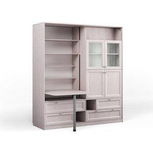 Шкаф Медиасекция СКАНД-МЕБЕЛЬ Баунти Б-15 куплю офисную мебель б у харьков