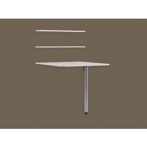 Стол откидной в медиасекцию СКАНД-МЕБЕЛЬ Баунти СБ-01 кровать сканд мебель кембридж 2