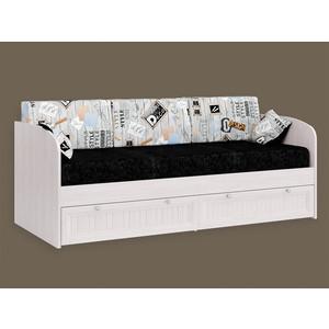 Комплект мягких элементов СКАНД-МЕБЕЛЬ Баунти КЭБ кровать сканд мебель кембридж 2