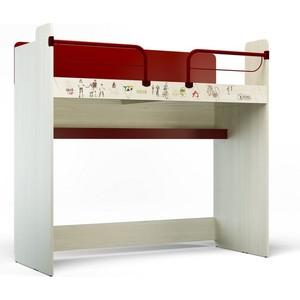 Кровать СКАНД-МЕБЕЛЬ Актив-3 К стеллаж сканд мебель корсар 1