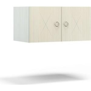 Секция антресольная СКАНД-МЕБЕЛЬ Актив-2 СА кровать сканд мебель кембридж 2