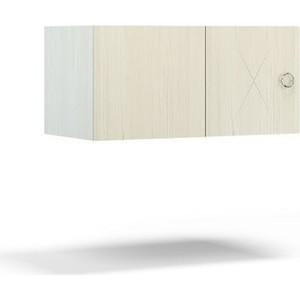 Секция антресольная СКАНД-МЕБЕЛЬ Актив-4 СА сканд мебель часы леди