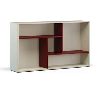 Полка СКАНД-МЕБЕЛЬ Актив-1 П кровать сканд мебель кембридж 2