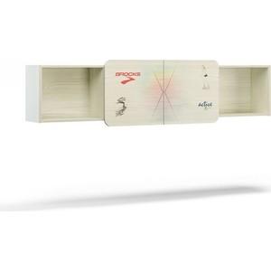 Полка СКАНД-МЕБЕЛЬ Актив-2 П кровать сканд мебель кембридж 2