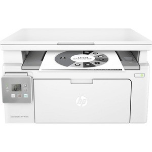 МФУ HP LaserJet Ultra MFP M134a (G3Q66A) new paper delivery tray assembly output paper tray rm1 6903 000 for hp laserjet hp 1102 1106 p1102 p1102w p1102s printer