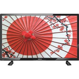 LED Телевизор Akai LEA-22K39P akai lea 49k40m