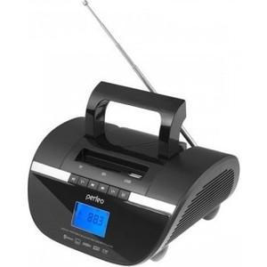 Портативная колонка Perfeo STILIUS BT black (i350PRO-BK)
