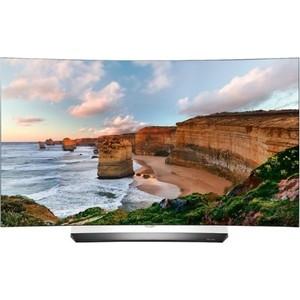 3D и Smart телевизор LG OLED65C6V