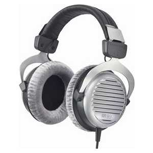 Наушники Beyerdynamic DT 990 250 Ohm beyerdynamic dt 990 pro 250 ohm hi fi headphones professional studio headsets open back headband headpones made in germany
