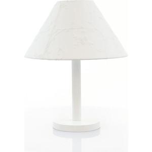 Фотография товара лампа Fiorellino Premium Baby (Фиореллино Принц) настольная белый (588638)