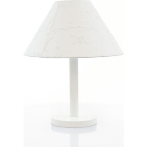 Лампа Fiorellino Premium Baby (Фиореллино Принц) настольная белый колыбели fiorellino корзина плетёная с капюшоном premium baby