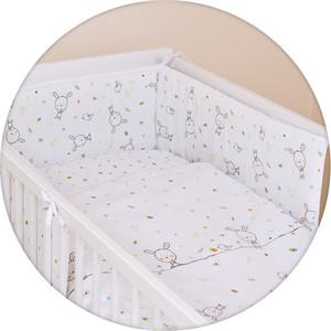 Постельное белье Ceba Baby (Себа Беби) 3 пр. Dream Roll-over white Lux принт W-800-003-020-1 avengers фигурка таноса титан