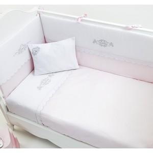 Постельное белье Fiorellino Princess (Фиореллино Принцесс) 3 предмета advesta детская комната для девочек advesta princess 3 предмета