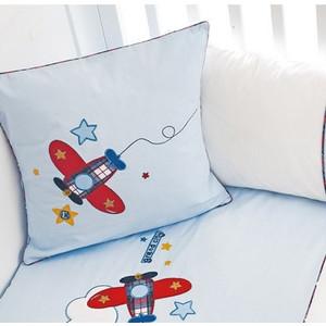 Подушечка Fiorellino Pilot (Фиореллино Пилот) 40*40см кровать fiorellino alpina фиореллино альпина 120 60 white