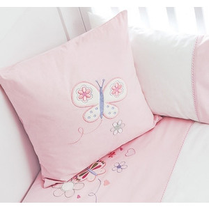 Подушечка Fiorellino Pretty (Фиореллино Претти) 40*40см кровать fiorellino alpina фиореллино альпина 120 60 white