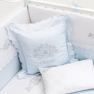 Подушечка Fiorellino Prince (Фиореллино Принц) 40*40см балдахин на кроватку fiorellino prince