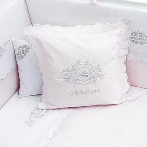 Подушечка Fiorellino Princess (Фиореллино Принцесс) 40*40см кровать fiorellino alpina фиореллино альпина 120 60 white