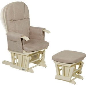 Кресло-качалка Tutti Bambini (Тутти Бамбини) GC35 Vanilla/cream диван кровать tetchair richmond vanilla cream доступные цвета ткань vanilla cream smoky brown