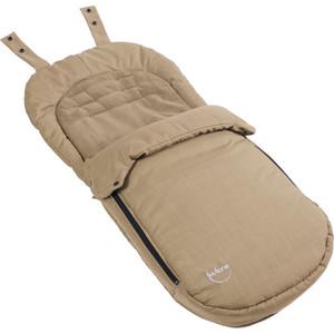 Комплект Teutonia (Тевтония): мешок-конверт + накидка на прог. блок Summer Footmuff+Windshield 6020