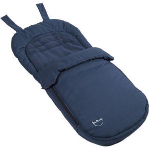 Комплект Teutonia (Тевтония): мешок-конверт + накидка на прог. блок Summer Footmuff+Windshield 6025