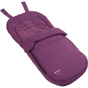 Комплект Teutonia (Тевтония): мешок-конверт + накидка на прог. блок Summer Footmuff+Windshield 6030