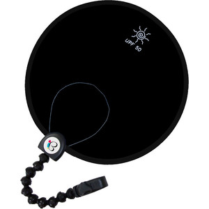 Навес от солнца Buggygear (Багги Гир) black 2184