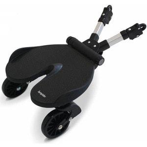Подножка Bumprider (Бампрайдер) для второго ребенка black аксессуары для колясок litaf подножка для второго ребенка e z step