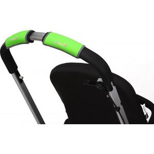 Чехлы Choopie CityGrips (Сити Грипс) на ручку для универсальной коляски 336/9457 Neon Green чехлы choopie citygrips сити грипс на ручку для универсальной коляски 370 4219 polka dot aqua