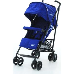 Коляска-трость Asalvo (Асальво) Hipster Blue 152005