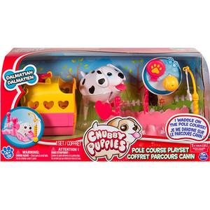 Игровой набор Chubby Puppies Детская площадка (56701)