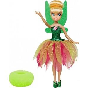 Кукла Disney Fairies Дисней Фея 23 см Делюкс с резинкой для пучка дисней фея 23 см делюкс волшебное превращение в ассортименте disney fairies