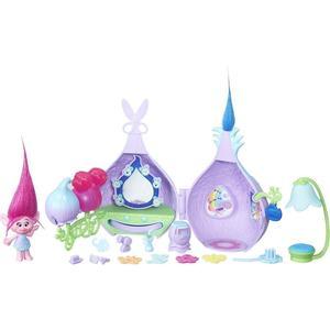 Игровой набор Hasbro Trolls Салон красоты Троллей куплю салон красоты в херсоне
