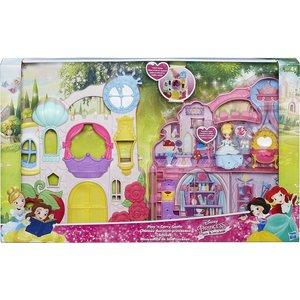 Игрушка Hasbro Disney Princess Замок для маленьких кукол Принцесс от ТЕХПОРТ