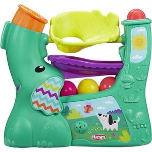 Развивающая игрушка Hasbro Playskool Новый Весёлый слоник развивающая игрушка playskool веселый слоник
