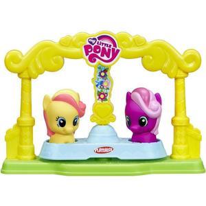 Игрушка Hasbro My Little Pony Карусель для пони-малышек