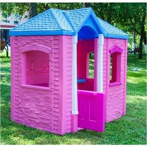 Little Tikes Игровой домик розовый
